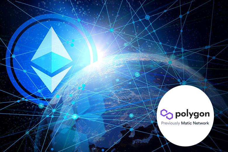 Polygon(MATIC network)とは