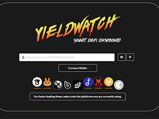 yeldwatchの使い方